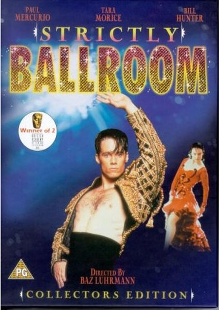 strictly ballroom essay example Read this essay on belonging essay using 'strictly ballroom' and two related texts come browse our large digital warehouse of free sample essays get the.