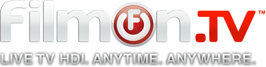 FilmOn. LiveTV HDi. Anytime. Anywhere.