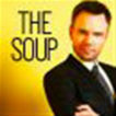 The Soup Video Podcast Logo