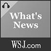 Wall Street Journal What's News Logo