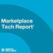 APM: Marketplace Tech Report Logo