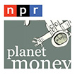 NPR: Planet Money Podcast Logo