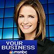 MSNBC's Your Business Logo