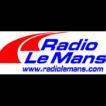 Radio Le Mans Logo