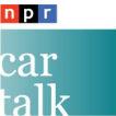 NPR: Car Talk Podcast Logo