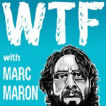 WTF with Marc Maron Podcast Logo