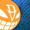 Distorted View Daily Logo
