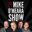 The Mike OMeara Show Logo