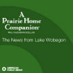APM: A Prairie Home Companion's News from Lake Wobegon Logo