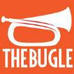 The Bugle Logo