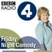 Friday Night Comedy from BBC Radio 4 Logo