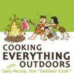 Cooking Everything Outdoors Logo