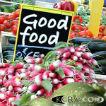 KCRW's Good Food Logo