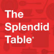 The Splendid Table Logo