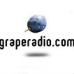 GrapeRadio – Wine Talk Show Logo