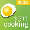 Start Cooking Logo