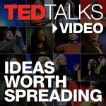 TEDTalks (video) Logo