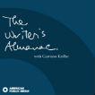 APM: Garrison Keillor's The Writer's Almanac Podcast feed Logo