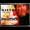 My History Can Beat Up Your Politics Logo