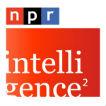 NPR: Intelligence Squared Podcast Logo