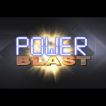 POWER BLAST Podcast Logo