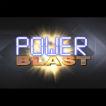 POWER BLAST Podcast Logo