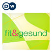 fit & gesund | Video Podcast | Deutsche Welle Logo