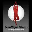Sean vigue fitness Logo