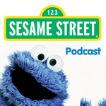Sesame Street Podcast Logo