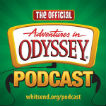 The Official Adventures in Odyssey Podcast Logo