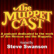 The MuppetCast Logo