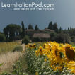 LearnItalianPod.com - Learn to Speak Italian with Podcasts Logo