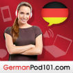 Learn German | GermanPod101.com Logo