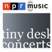 NPR: Tiny Desk Concerts Podcast Logo