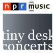 NPR: Tiny Desk Concerts Podcast Logo