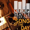 KEXP Song of the Day Logo