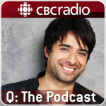 Q: The Podcast from CBC Radio Logo