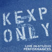 KEXP Live Performances Podcast Logo