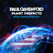 Perfecto Podcast: featuring Paul Oakenfold Logo