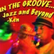 In the Groove, Jazz and Beyond Logo