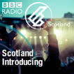 Scotland Introducing Logo