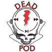 The Deadpod Logo