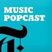 Music Popcast Logo