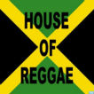 House of Reggae Logo