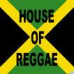 House of Reggae Logo