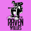 Raven and Blues Logo