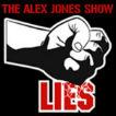 The Alex Jones Show - Infowars.com Logo