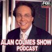 Alan Colmes Show Logo