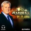 MSNBC Hardball with Chris Matthews Logo