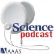 Science Magazine Podcast Logo